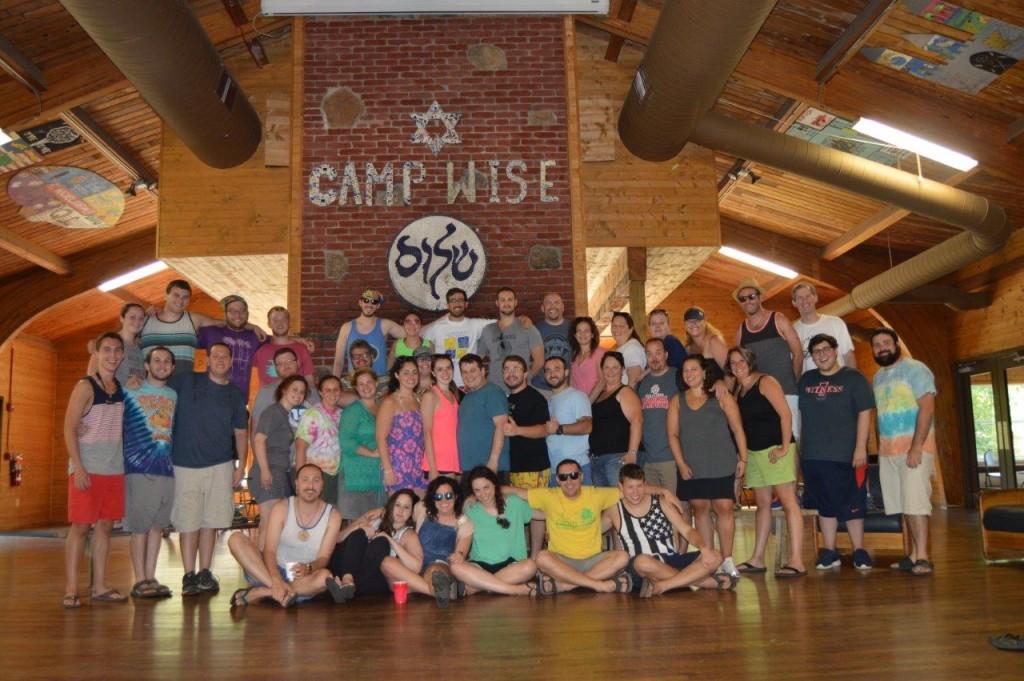Alumni Camp 2015