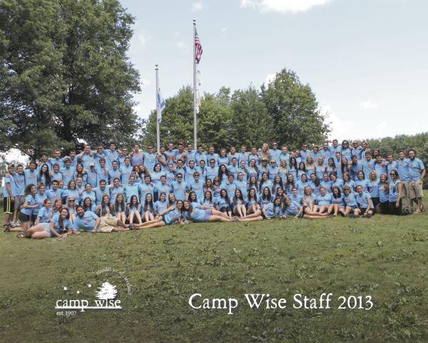 Staff 2013