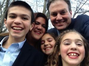 Dolin Family