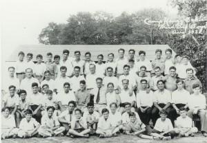 1932CampHenryBaker