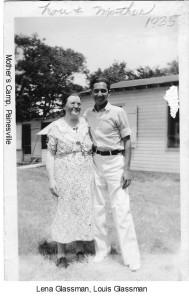 1935MothersCampGlassman&Glassman