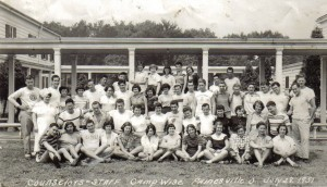 1951Camp_Wise_Counselors_July_28