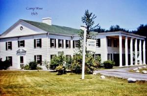 1963 CW IV