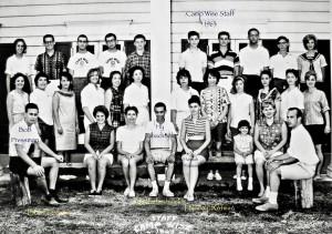 1963 CW V
