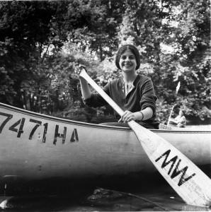 1970s-canoeing