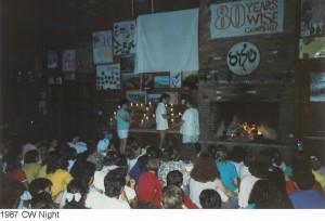 1980s CW Night4