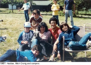 198_Haddas, Mitch, & Campers