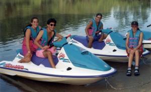 1990s-lake