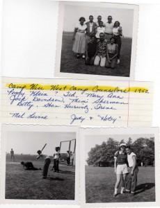 camp wise 1952 i